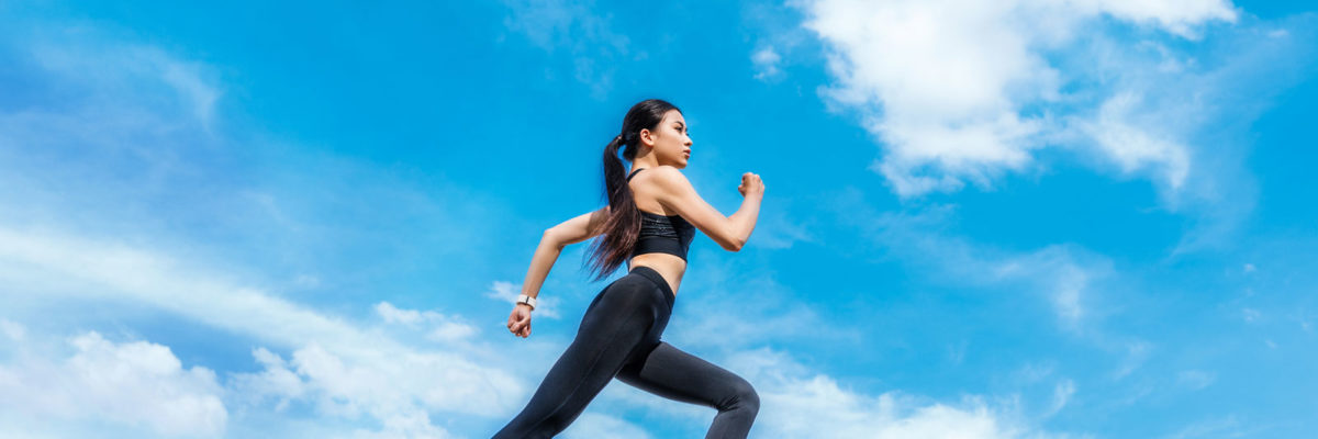 7 Neat and Stylish Workout Hairstyles for Ladies