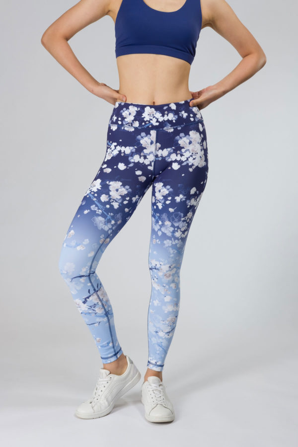 Oomph Legging – J Sakura