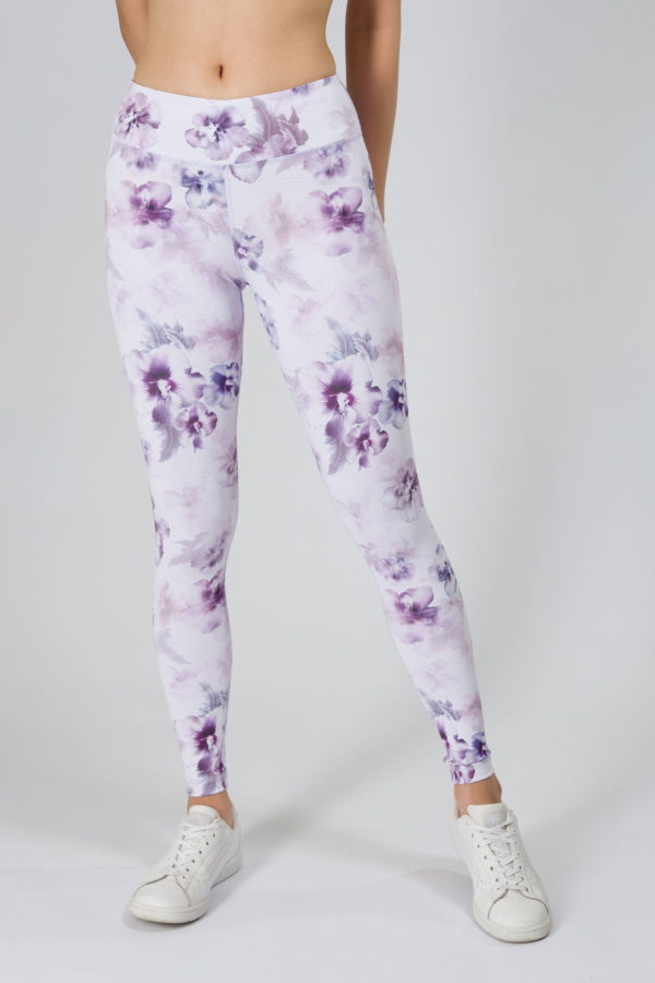 Oomph Legging – K Rose of Sharon