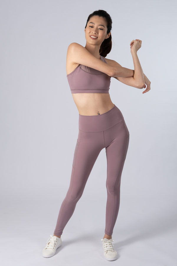 Kanso Active High Waist Legging