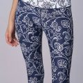 Oomph High Waist Legging - Sarong Kebaya