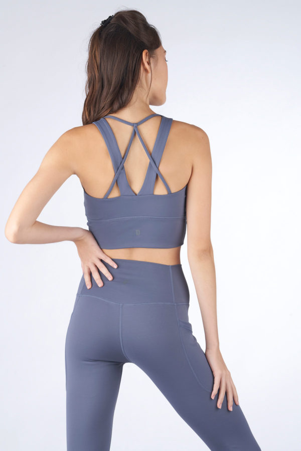 Mistica V II Sports Bra (Long Line)
