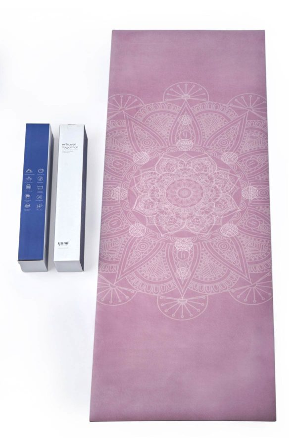 miTravel Yoga Mat – Lunisolar